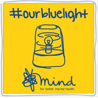 The Mind Blue Light Programme